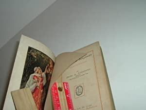 RANDVAR THE SONGSMITH: A Romance of Narumbega: OTTILIE A. LILJENCRANTZ