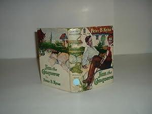 JIM THE CONQUEROR By PETER B. KYNE 1929: PETER B. KYNE