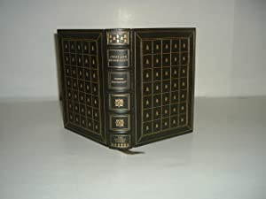 CRIME AND PUNISHMENT By FEODOR DOSTOEVSKY 1975 Franklin Limited Edition (nice decor): FEODOR ...