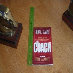 THE COACH: RICK GAGE