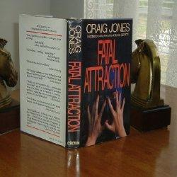 FATAL ATTRACTION: CRAIG JONES