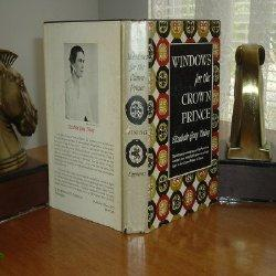 WINDOWS FOR THE CROWN PRINCE (JAPAN): ELIZABETH GRAY VINING
