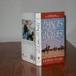 DANCES WITH WOLVES BY MICHAEL BLAKE: MICHAEL BLAKE