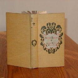 DAVID HARUM BY EDWARD NOYES WESTCOTT 1898: EDWARD NOYES WESTCOTT