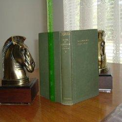 POEMS By TENNYSON-1903 HENRY VAN DYKE PERSONAL COPY: HENRY VAN DYKE
