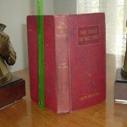 THE FRUIT OF THE TREE By EDITH WHARTON 1907: EDITH WHARTON