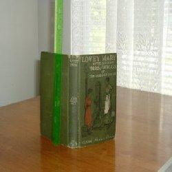 LOVEY MARY By ALICE HEGAN RICE 1903 rare first Edition: ALICE HEGAN RICE