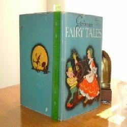 GRIMMS' FAIRY TALES 1934 ILLUSTRATED By E. GOLDY YOUNG: NONE STATED