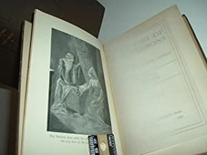 THE LAST OF THE BARONS By EDWARD BULWER LYTTON 1903 Illustrated: EDWARD BULWER LYTTON