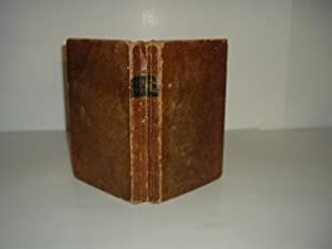 THE WORKS OF WILLIAM PALEY, D. D. 1835 Complete In One Volume: WILLIAM PALEY, D. D.
