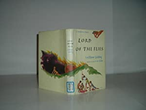THE LORD OF THE FLIES By WILLIAM: WILLIAM GOLDING