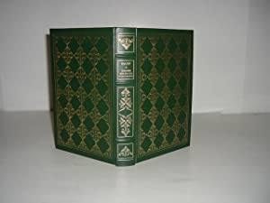 FAUST By JOHANN WOLFGANG VON GOETHE 1981 Franklin Library (Nice, Decorative): JOHANN WOLFGANG VON ...