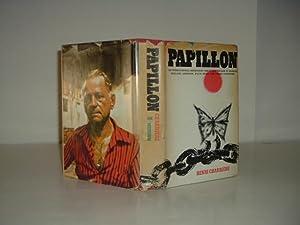 PAPILLON By HENRI CHARRIERE 1970: HENRI CHARRIERE