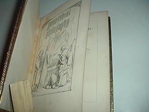 PROVERBIAL PHILOSOPHY By MARTIN F. TUPPER 1854 (Rare): MARTIN F. TUPPER