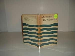 THE WEATHERCOCK By ANN STANFORD (signed) 1966 First Edition: ANN STANFORD