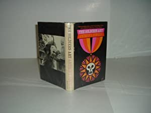THE SOLDIER'S ART By ANTHONY POWELL 1966 First Edition: ANTHONY POWELL