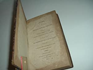LECTURES ON ECCLESIASTICAL HISTORY By GEORGE CAMPBELL 1807 (Early American Philadelphia): GEORGE ...