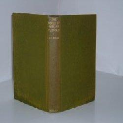 THE WORLD OF WILLIAM CLISSOLD By H.G. WELLS 1926: H.G. WELLS