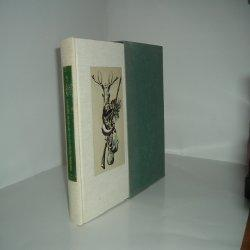 THE DEERSLAYER By JAMES FENIMORE COOPER 1961 HERITAGE: JAMES FENIMORE COOPER