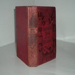 THE ILLUSTRATED BOOK OF ALL RELIGIONS 1897