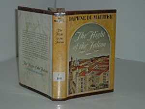 THE FLIGHT OF THE FALCON By DAPHNE DU MAURIER 1965: DAPHNE DU MAURIER