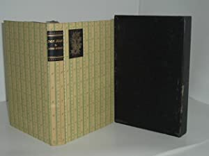 DON JUAN 1943 HERITAGE PRESS EDITION - Illustrated: GEORGE GORDON, LORD BYRON