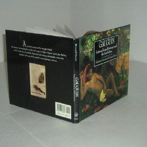 GAUGUIN Letters from Brittany and the South Seas 1992 First Edition: BERNARD DENVIR
