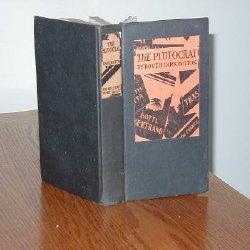 THE PLUTOCRAT: Booth Tarkington