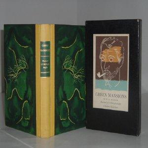 GREEN MANSIONS By W. H. HUDSON 1944: W. H. HUDSON