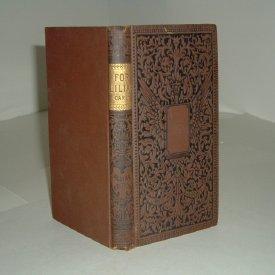 FOR LILIAS By ROSA NOUCHETTE CAREY, ca. 1890s: ROSA NOUCHETTE CAREY