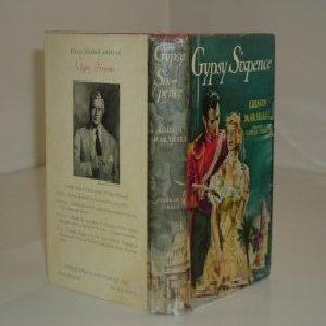 GYPSY SIXPENCE By EDISON MARSHALL 1949: EDISON MARSHALL