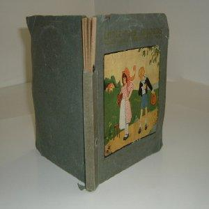 NO. 2 THE HAPPY DAY BOOK 1924: NONE STATED