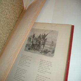 FANRIK STALS SAGNER AF JOHAN LUDVIG RUNEBERG 1886 (Decorative): JOHAN LUDVIG RUNEBERG