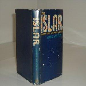 THE ISLAR By MARK SAXTON 1969 First: MARK SAXTON