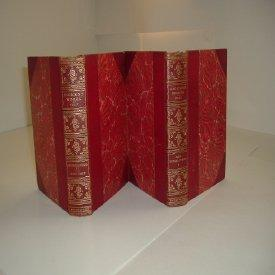 DICKENS WORKS, ca. 1900 EDITION DE LUXE 2 VOLS.: CHARLES DICKENS