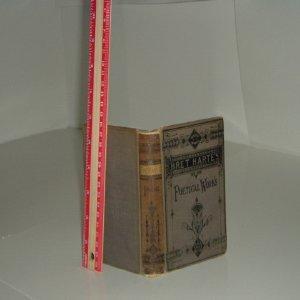POETICAL WORKS OF BRET HARTE 1880 COMPLETE: BRET HARTE