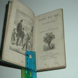 ELLEN'S MAY DAY; AND OTHER TALES, ca. 1870s
