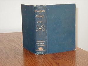 BEACON LIGHTS OF HISTORY: John Lord, LL.D.,