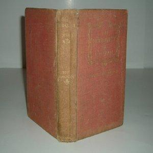 THE CONQUEST OF CANAAN By BOOTH TARKINGTON 1905 First Edition: BOOTH TARKINGTON