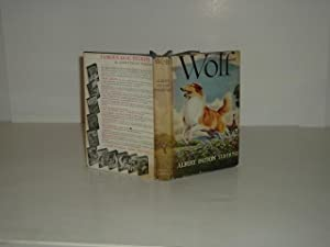 WOLF By ALBERT PAYSON TERHUNE 1925: ALBERT PAYSON TERHUNE