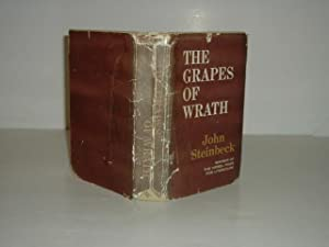 THE GRAPES OF WRATH By JOHN STEINBECK: JOHN STEINBECK