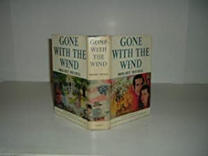 GONE WITH THE WIND By MARGARET MITCHELL 1954 Reprint Edition: MARGARET MITCHELL