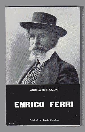 Enrico Ferri: Bertazzoni Andrea