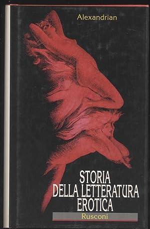 Storia della letteratura erotica: Alexandrian