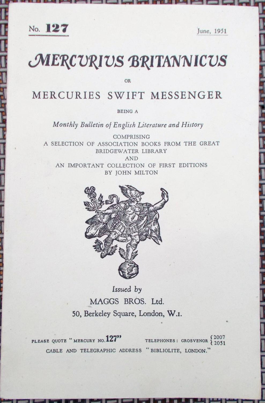 premier journal avec publicité.