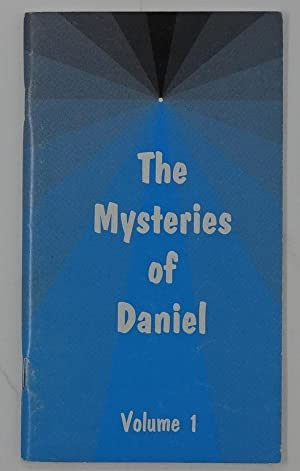 The Mysteries of Daniel Volume 1