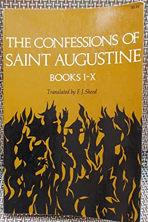 augustine confessions the path to conversion On st augustine's conversion  all to the confessions,  may experience his presence and tread the path of authentic conversion in this holy time.