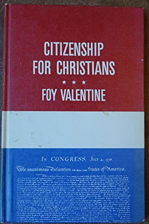 Citizenship for Christians
