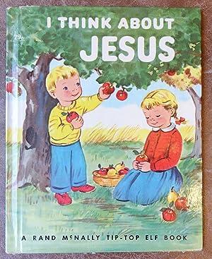 I Think About Jesus: Smallwood, Kate
