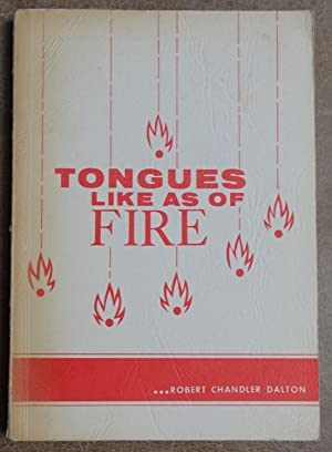 Tongues Like as of Fire